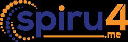 Spiru4 ที่เก็บสาหร่ายสไปรูลิน่า Logo